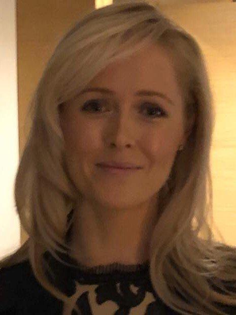 Alicia Barlow