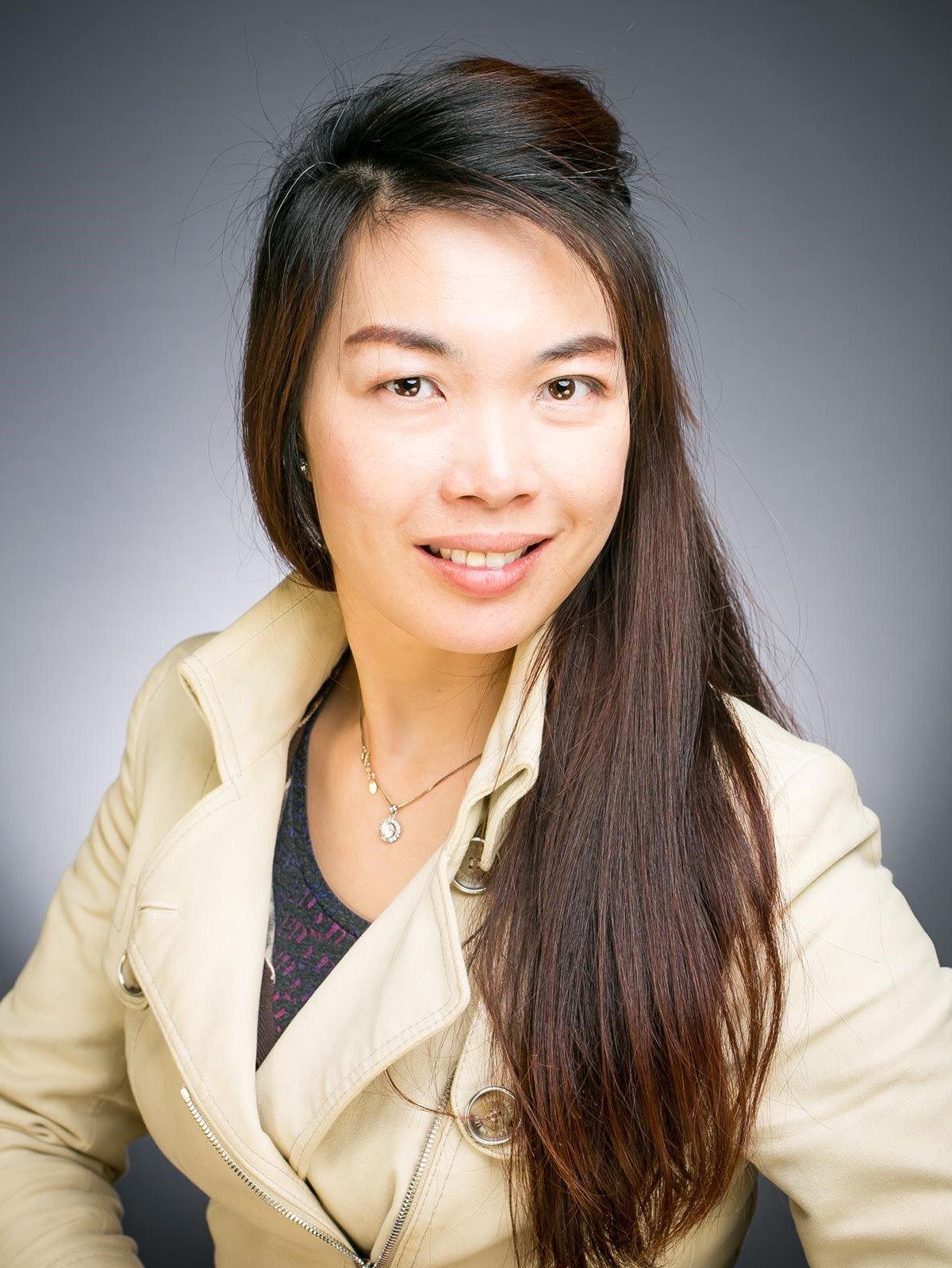Angela Soong