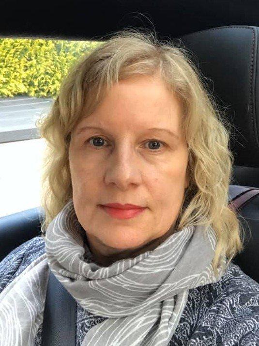 Karen Stanbridge