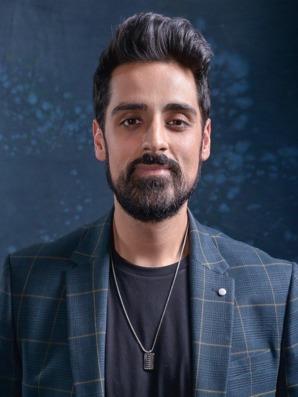 Shahbaz Khokhar